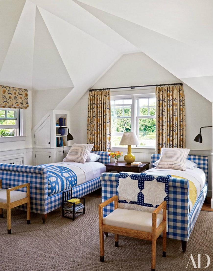 guest-bedroom-06 guest bedrooms Useful Decorating Ideas for Superb Guest Bedrooms guest bedroom 06