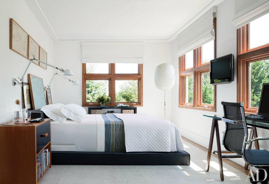 guest-bedroom-07 guest bedrooms Useful Decorating Ideas for Superb Guest Bedrooms guest bedroom 07
