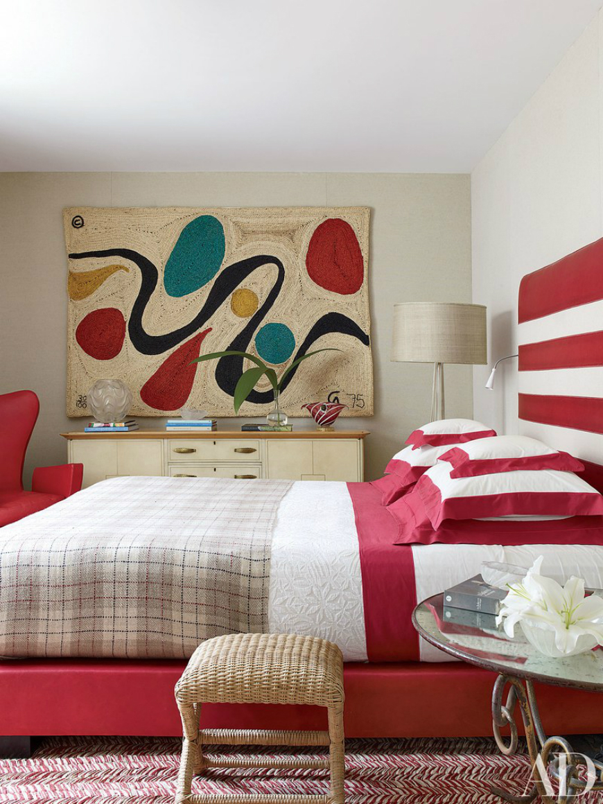 guest bedrooms Useful Decorating Ideas for Superb Guest Bedrooms guest bedroom 10