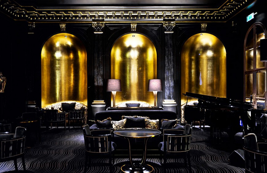The Savoy Top 100 Interior Designers Top 100 Interior Designers Boca do Lobo & COVETED Magazine Top 100 Interior Designers – PART IV source pierre yves rochon
