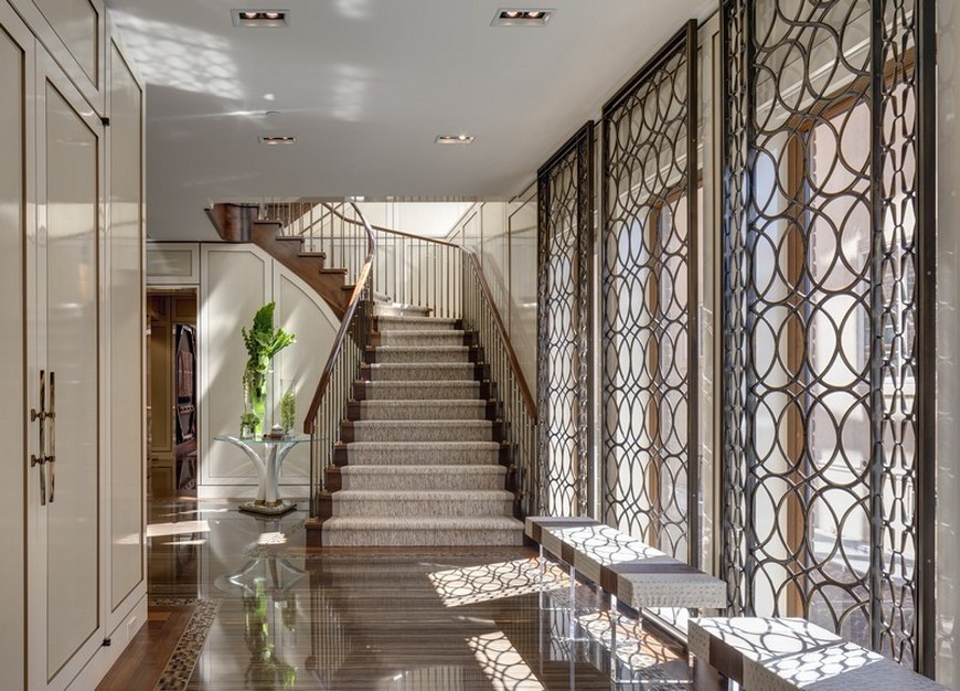 Gravesend House ovadia design group A Mesmerizing Brooklyn Estate by Ovadia Design Group 2014FD54 404 HR