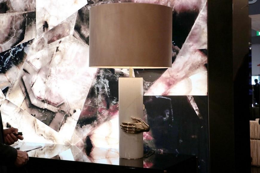 isaloni 2017 iSaloni 2017 iSaloni 2017 - Presenting KOKET's Sultry Novelties and Classics IMG 6711
