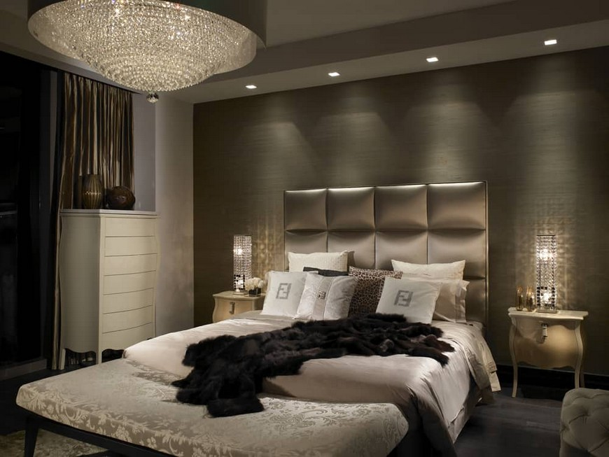 fendi casa source top luxury design bedroom decor bedroom decor 8 Amazing Interior Design Ideas to Improve Your Bedroom Decor fendi casa source top luxury design