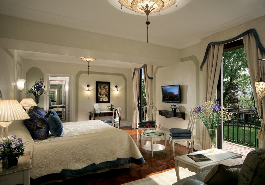 source belmond luxury hotels 10 Astonishing Bedroom Designs from Luxury Hotels in Italy source belmond