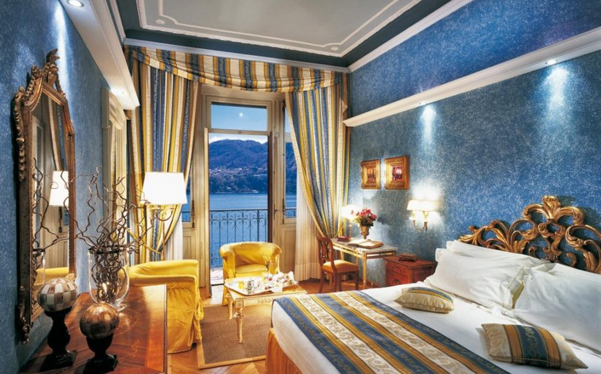 source original travel luxury hotels 10 Astonishing Bedroom Designs from Luxury Hotels in Italy source original travel
