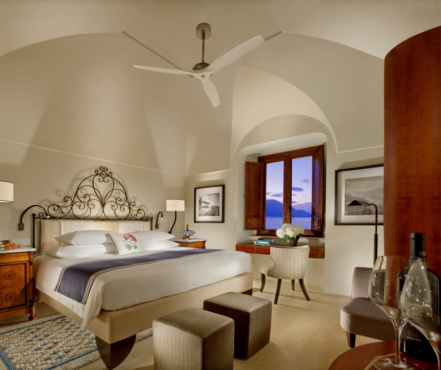 source xo private luxury hotels luxury hotels 10 Astonishing Bedroom Designs from Luxury Hotels in Italy source xo private 1
