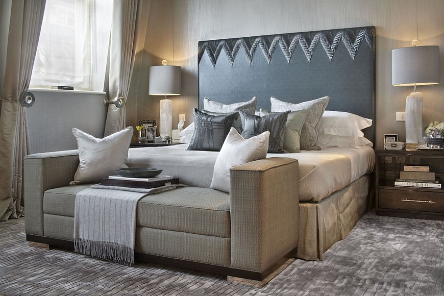 mesmerizing bedroom designs by katharine pooley 4 katharine pooley Discover 9 Mesmerizing Bedroom Designs by Katharine Pooley 1
