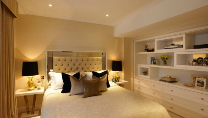 mesmerizing bedroom designs by katharine pooley 5 katharine pooley Discover 9 Mesmerizing Bedroom Designs by Katharine Pooley 5