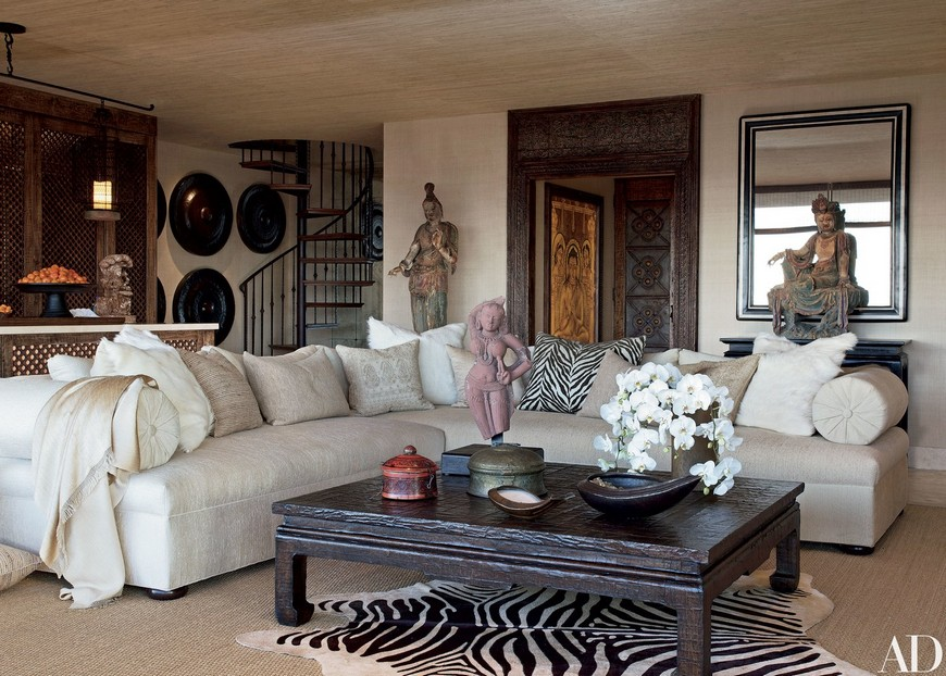 Cher Indian-Inspired Home 3 Cher An Inside Look to Cher's Fabulous California Homes Cher Indian Inspired Home 3