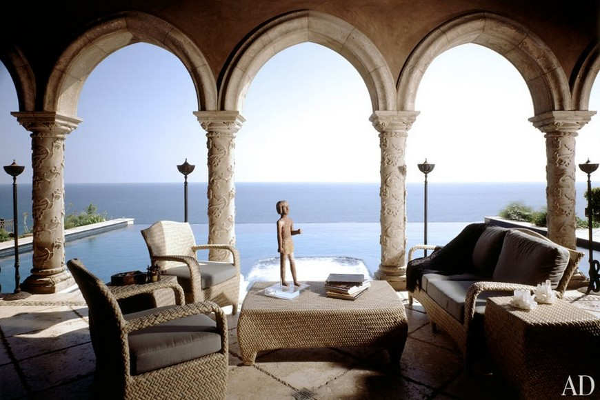 Cher Malibu Home 5 Cher An Inside Look to Cher's Fabulous California Homes Cher Malibu Home 5