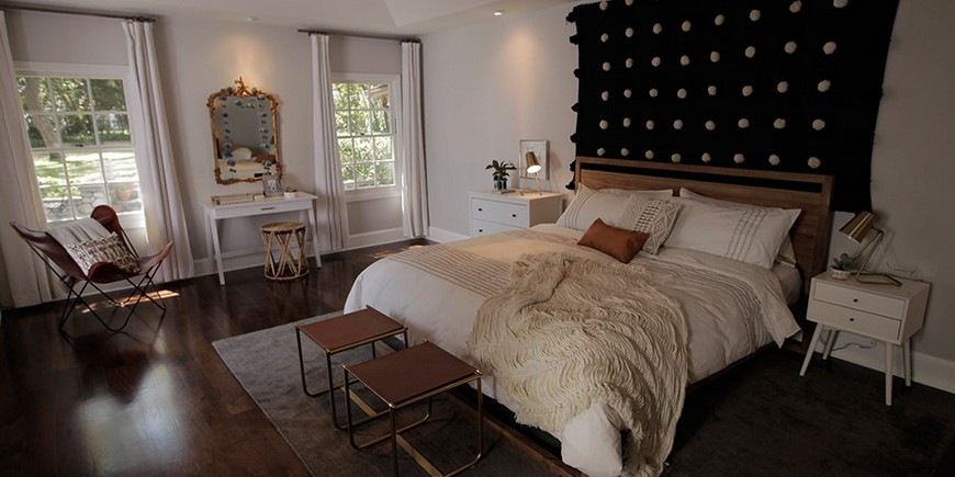 bedroom decorating tips nate berkus 3 nate berkus Essential Decorating Tips by Nate Berkus for a Serene Bedroom bedroom decorating tips nate berkus 3