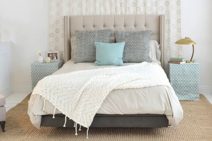 bedroom decorating tips nate berkus 4 nate berkus Essential Decorating Tips by Nate Berkus for a Serene Bedroom bedroom decorating tips nate berkus 4