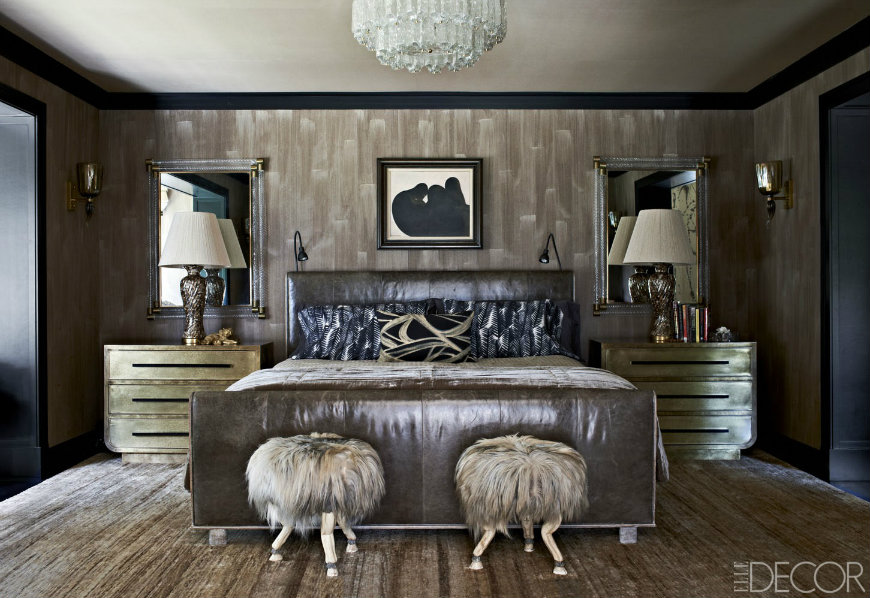 kelly wearstler source elle decor luxury beddings The Most Gorgeous Luxury Beddings You Can Possible Find kelly wearstler source elle decor