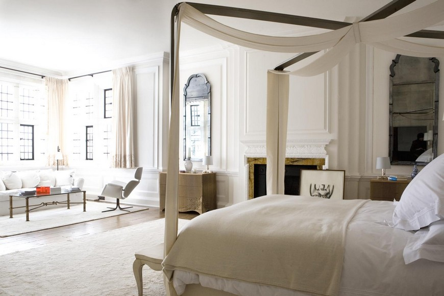 6 enticing bedroom designs by robert couturier 4