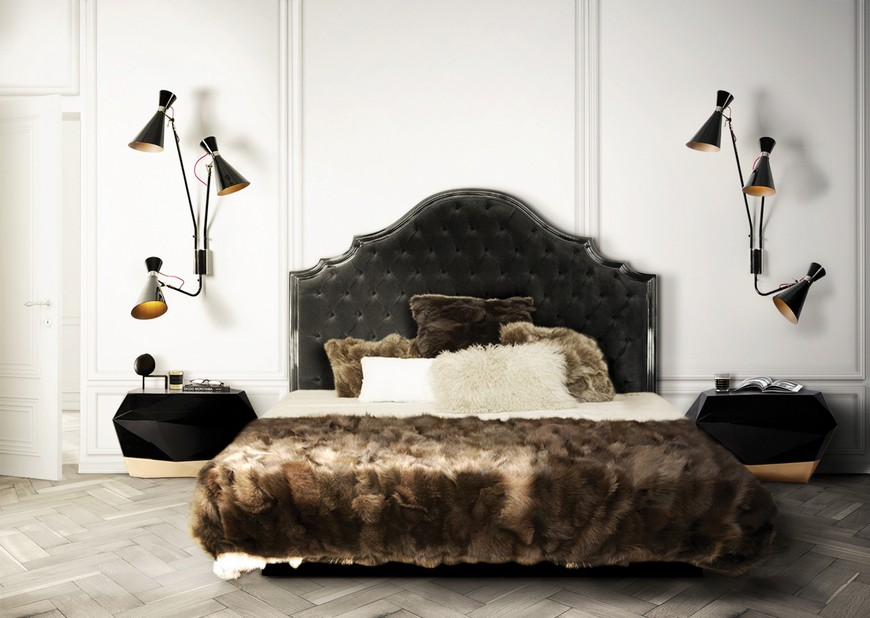 8 luxury nightstands 1 luxury nightstands 8 Luxury Nightstands that Will Empower Any Bedroom Set 8 luxury nightstands 1