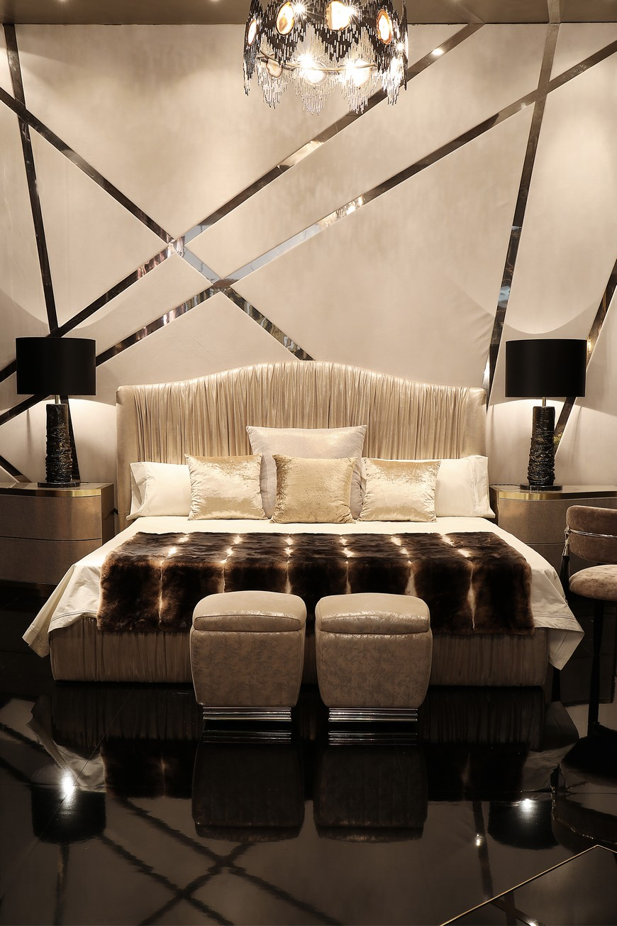 The Most Stylish bedroom designs you'll ever encounter 1 bedroom designs The Most Stylish Bedroom Designs You'll Ever Encounter The Most Stylish bedroom designs youll ever encounter 1