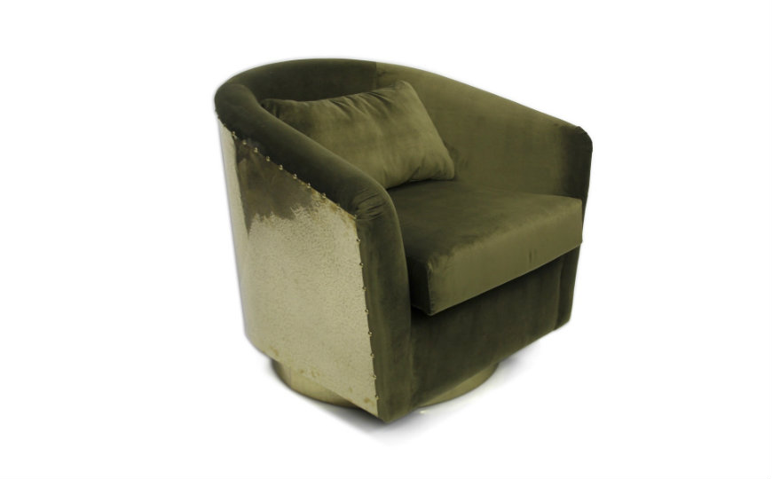 15 Extraordinary Modern Chairs for Your Bedroom Decor modern chairs 15 Extraordinary Modern Chairs for Your Bedroom Decor earth armchair 3 HR