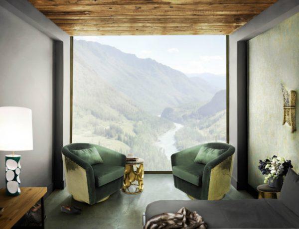 Seating – Bedroom Ideas
