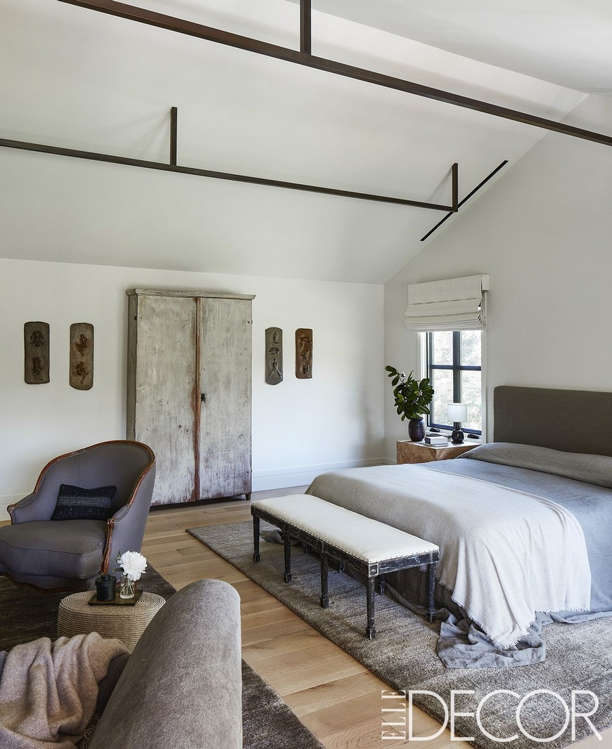 Be Inspired by 10 Astounding Minimalist Bedroom designs