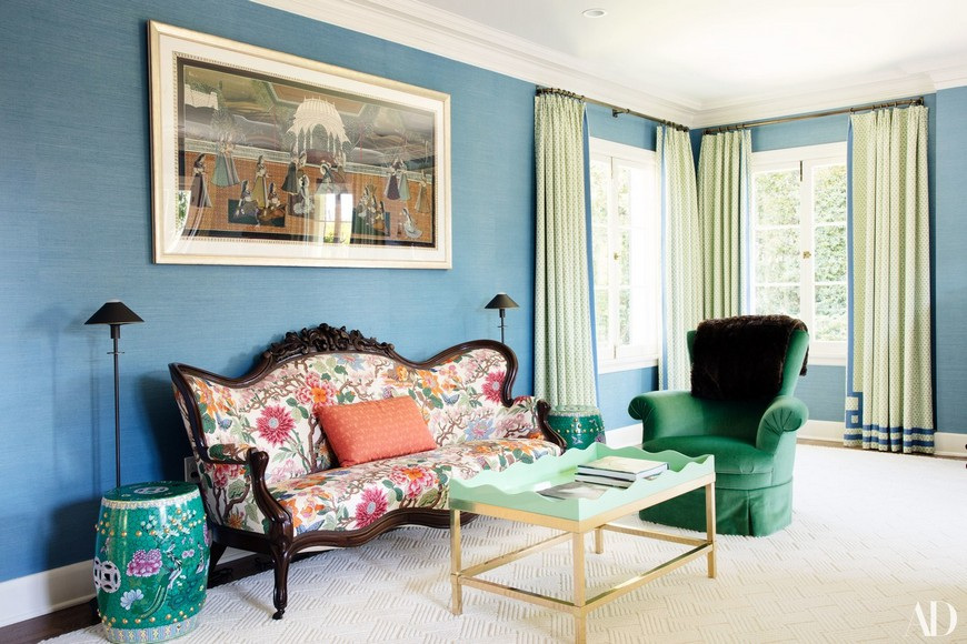 Contemplate Bedroom Ideas with Mindy Kaling's Los Angeles Home 5 mindy kaling Contemplate Bedroom Ideas with Mindy Kaling's Vibrant Los Angeles Home Contemplate Bedroom Ideas with Mindy Kalings Los Angeles Home 5