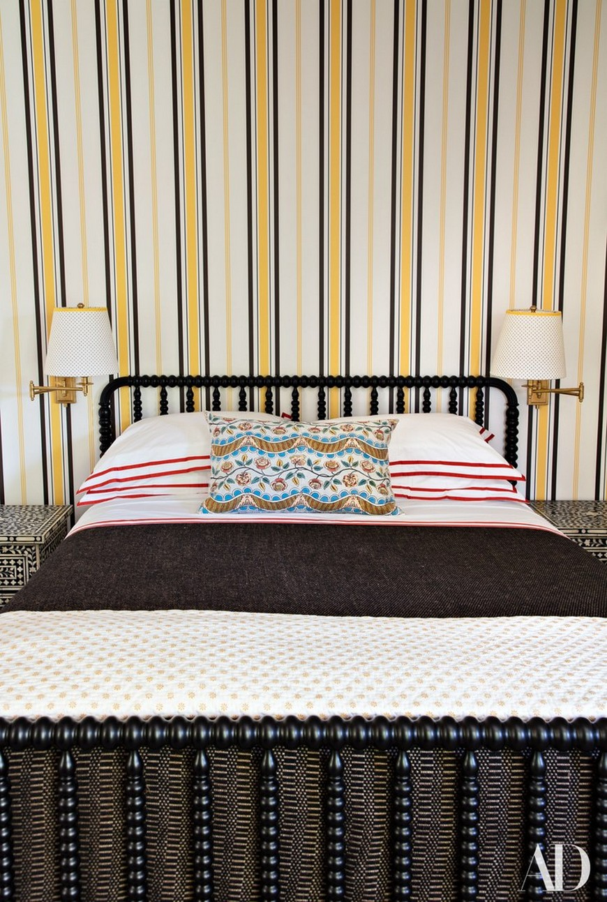 Contemplate Bedroom Ideas with Mindy Kaling's Los Angeles Home 6 mindy kaling Contemplate Bedroom Ideas with Mindy Kaling's Vibrant Los Angeles Home Contemplate Bedroom Ideas with Mindy Kalings Los Angeles Home 6