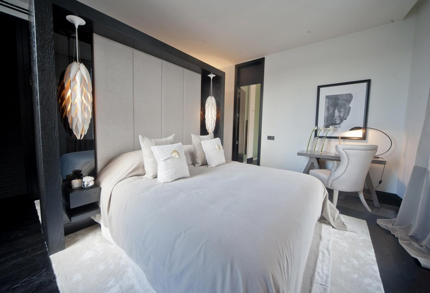 Kelly Hoppen's Top Design Projects with Stylish Bedroom Designs 6 Top Design Projects Kelly Hoppen's Top Design Projects with Stylish Bedroom Designs Kelly Hoppen   s Top Design Projects with Stylish Bedroom Designs 6