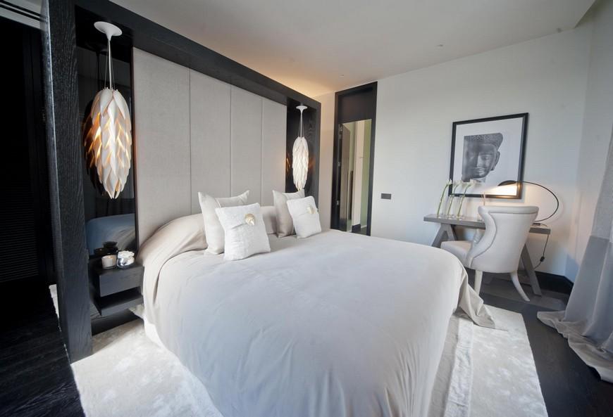 Bedroom Wallpaper Mauritius