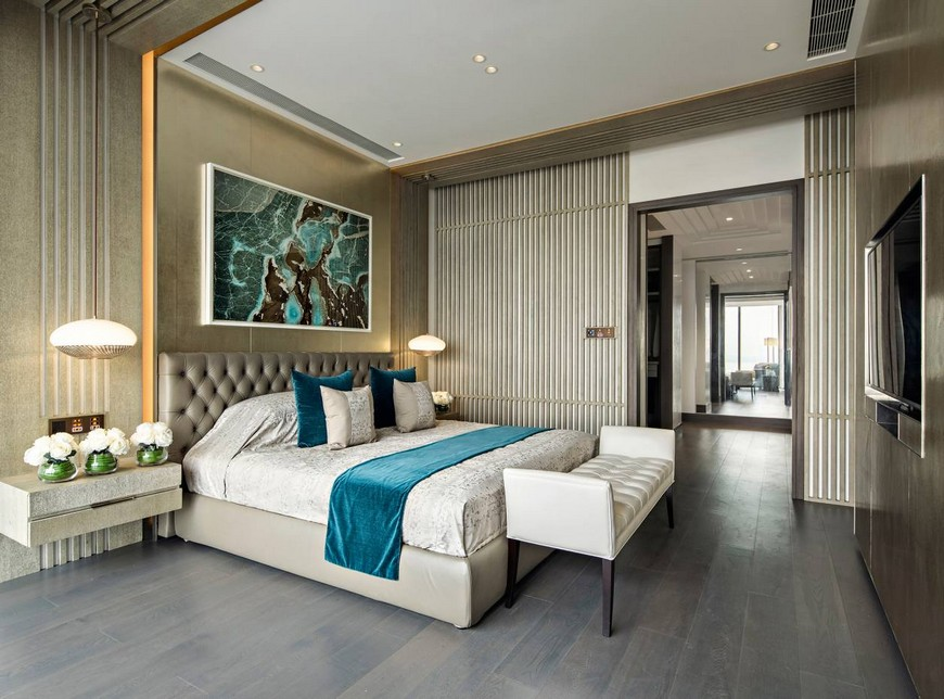 Kelly Hoppen's Top Design Projects with Stylish Bedroom Designs 9 Top Design Projects Kelly Hoppen's Top Design Projects with Stylish Bedroom Designs Kelly Hoppen   s Top Design Projects with Stylish Bedroom Designs 9