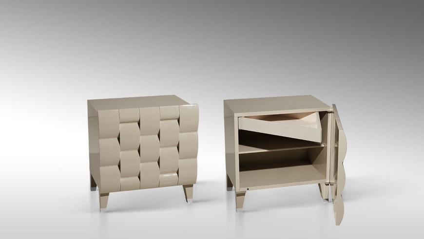 The Best Bedroom Furniture Designs From Fendi Casa