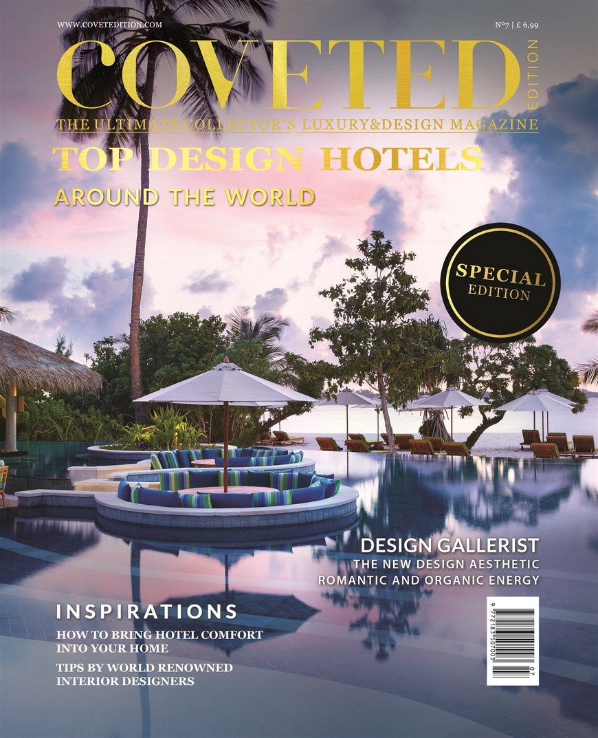 Top Luxury Interior Design Magazines - Coveted Magazine's 7th Issue 5 Interior Design Magazines Top Luxury Interior Design Magazines – Coveted Magazine's 7th Issue Top Luxury Interior Design Magazines Coveted Magazines 7th Issue 5