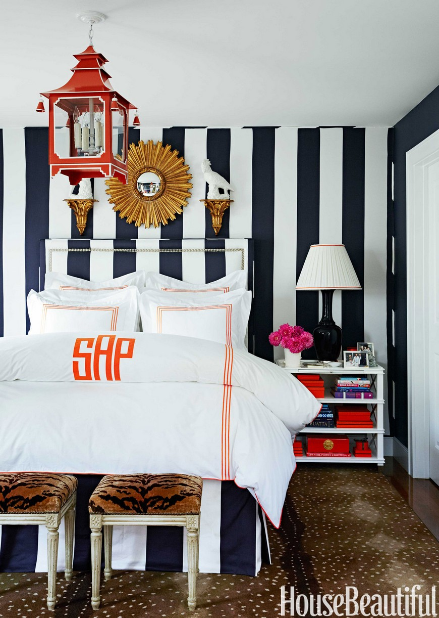 10 Design Tips on How to Cleverly Enhance Small Bedrooms Decor 2