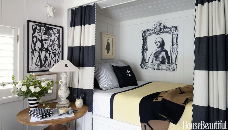 10 Design Tips on How to Cleverly Enhance Small Bedrooms Decor 7