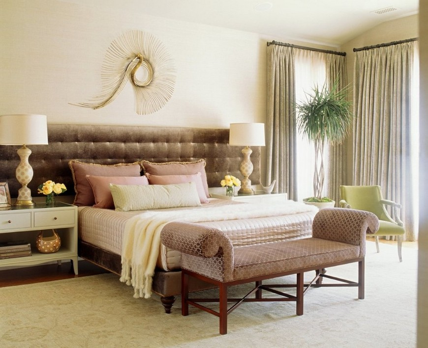Examples on How to Turn a Bedroom Design Into an Eclectic Paradise 1 bedroom design Examples on How to Turn a Bedroom Design Into an Eclectic Paradise Examples on How to Turn a Bedroom Design Into an Eclectic Paradise 1