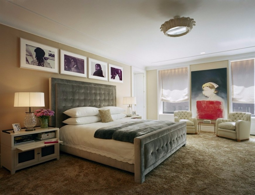 Examples on How to Turn a Bedroom Design Into an Eclectic Paradise 9 bedroom design Examples on How to Turn a Bedroom Design Into an Eclectic Paradise Examples on How to Turn a Bedroom Design Into an Eclectic Paradise 9
