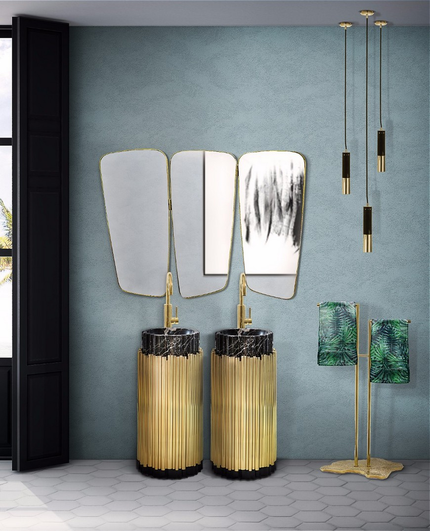 Interior Design Tips on How to Decorate a Home with a Single Lamp 3