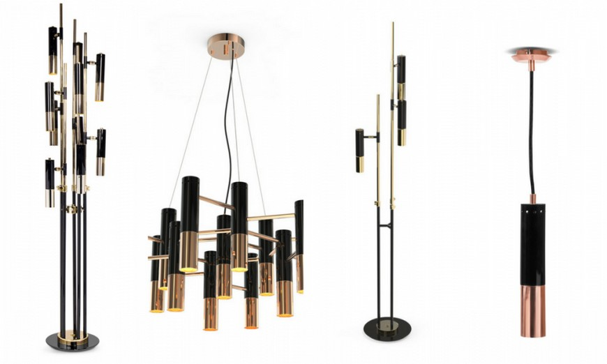 Interior Design Tips on How to Decorate a Home with a Single Lamp 6