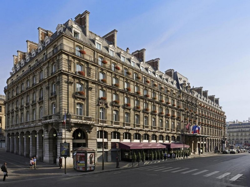 Top Luxury Hotels To Stay In During Maison et Objet September 9 maison et objet september Top Luxury Hotels To Stay In During Maison et Objet September Top Luxury Hotels To Stay In During Maison et Objet September 9