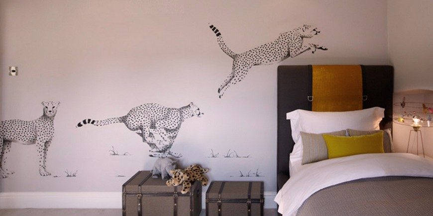 Best Bedroom Design Projects by Fiona Barratt Interiors 6