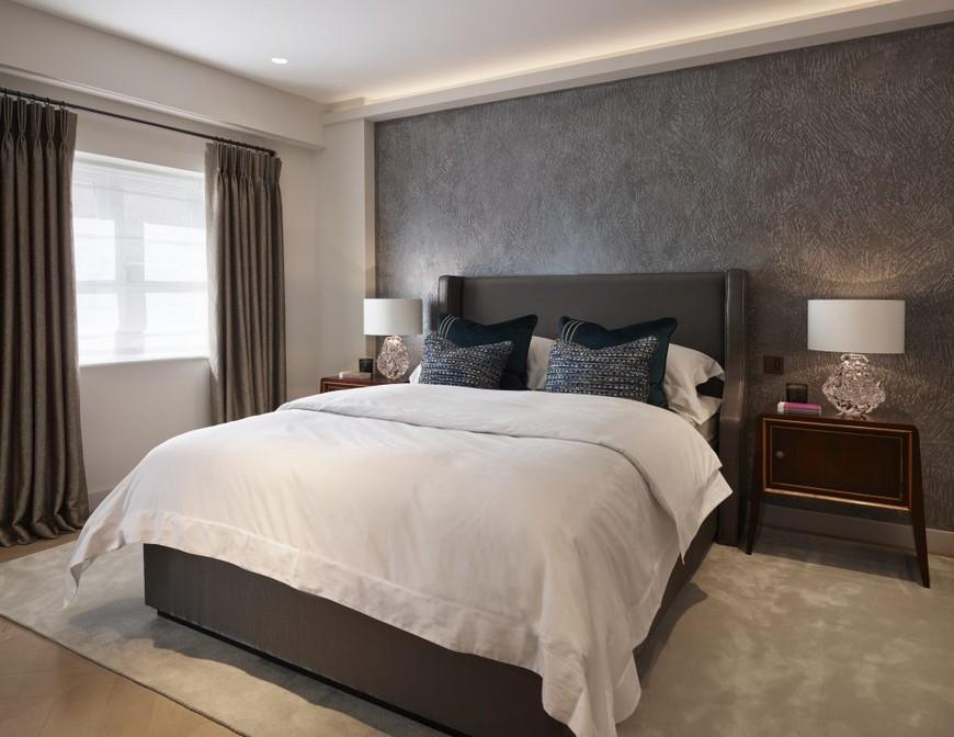Best Bedroom Design Projects by Fiona Barratt Interiors 7