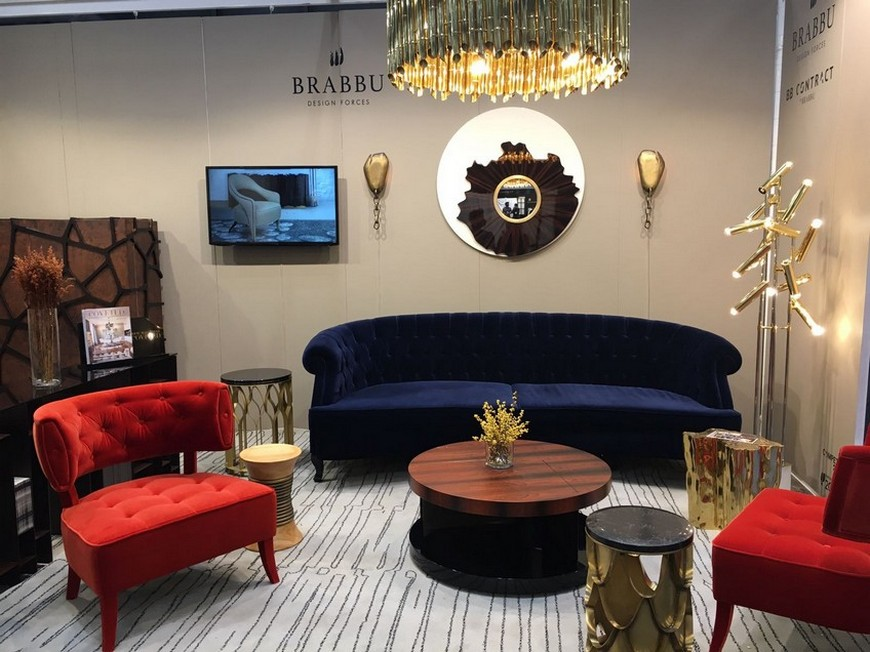 Celebrate the Great Wonders of Hospitality Design at BDNY 2017 4