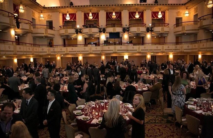 BDNY 2017 Celebrate the Great Wonders of Hospitality Design at BDNY 2017 Celebrate the Great Wonders of Hospitality Design at BDNY 2017 7
