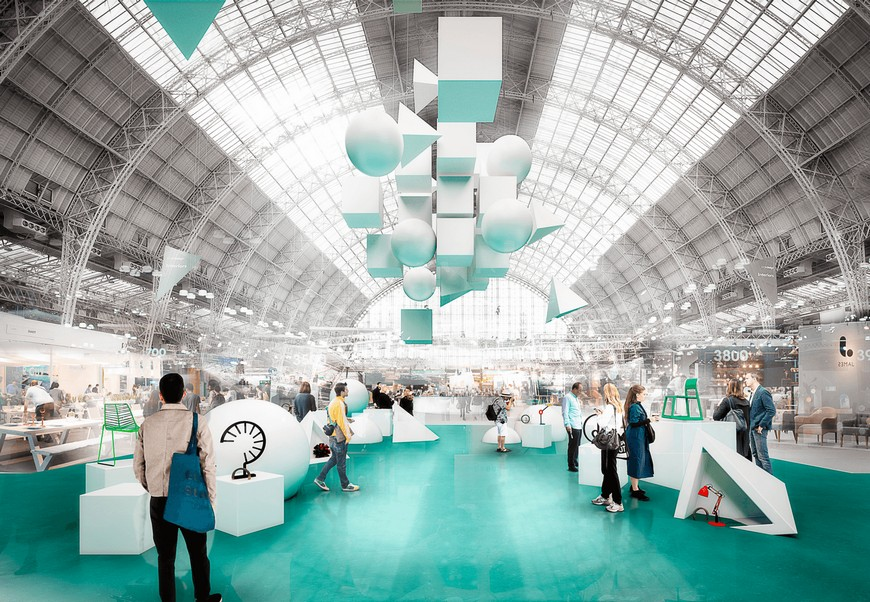Get to Know A Handful of 100% Design's Most Creative Exhibitors 7 100% Design Get to Know A Handful of 100% Design's Most Creative Exhibitors Get to Know A Handful of 100 Design   s Most Creative Exhibitors 7