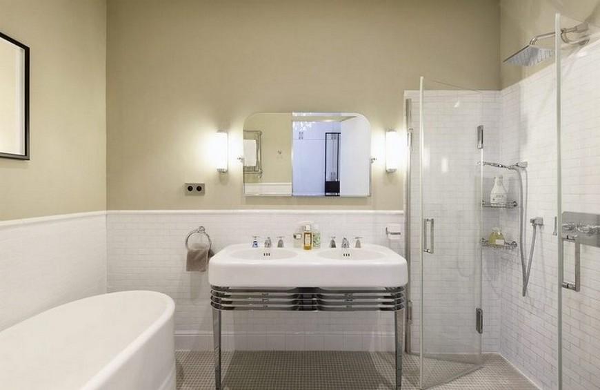 Home Interiors - An Amazing Parisian Modern Home by 10 Sur Dix Studio 5