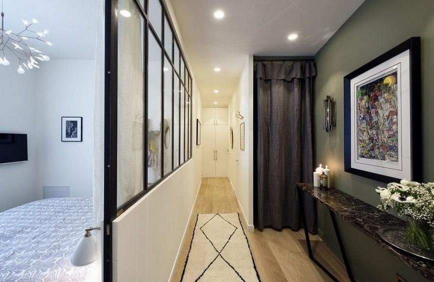 Home Interiors - An Amazing Parisian Modern Home by 10 Sur Dix Studio 7