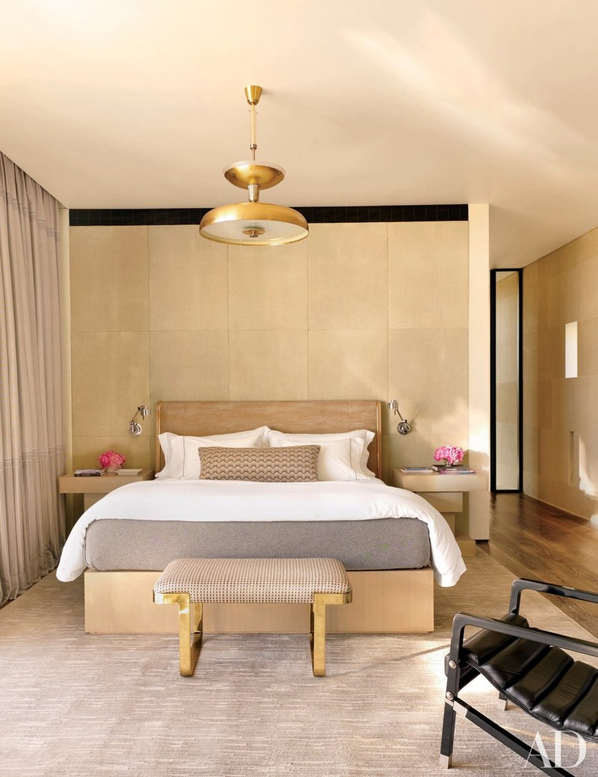 Bed Room Designing: Interior Design Tips On How To Achieve The Perfect