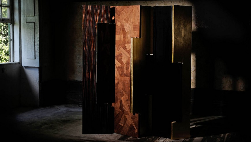 Luxury Bedrooms – A Look Into the Most Expensive Folding Screens 2