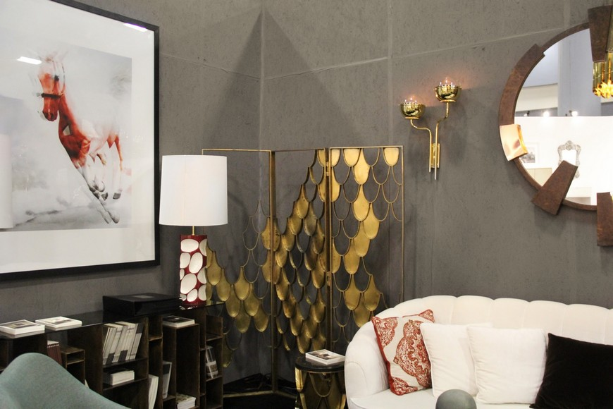 Luxury Bedrooms – A Look Into the Most Expensive Folding Screens 4