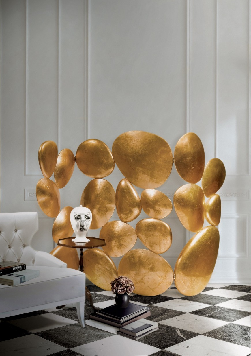 Luxury Bedrooms – A Look Into the Most Expensive Folding Screens 9