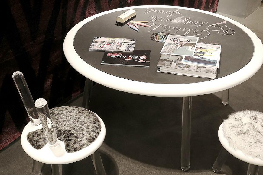 circu Maison et Objet Paris Covet Group's Brands Best Furniture Designs at Maison et Objet Paris circu