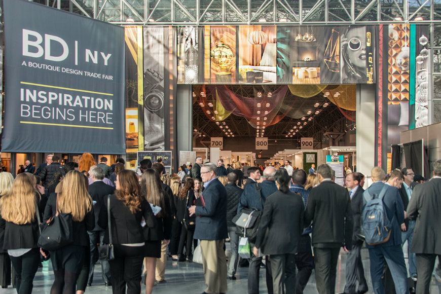 BDNY 2017 Celebrate the Great Wonders of Hospitality Design at BDNY 2017 source essential home bdny 2017